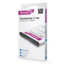 Аккумулятор Partner Huawei HB4Q1, HB4Q1H, HB4A1HV, HB4Q1HV, 1850mah