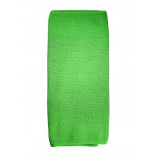 Универсальная салфетка из микрофибры OLMIO, зеленая, Partner