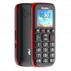 Телефон Olmio C17, для пожилых людей