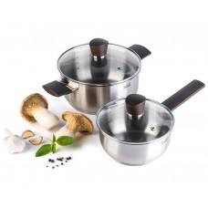 Набор посуды TalleR TR-17380 1,4 л и 2,8 л