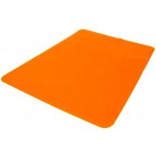 Коврик кулинарный TalleR TR-66104, 38.5*28.5 оранжевый