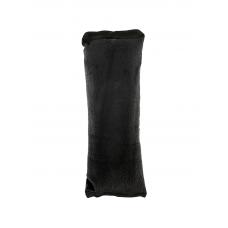 Мягкая накладка на ремни безопасности и лямки рюкзаков, черная, OLMIO