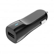 Автомобильное ЗУ USB, 1.2A, OLMIO