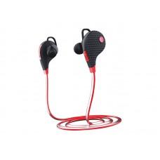 Беспроводные наушники OLMIO BTE-02, Bluetooth