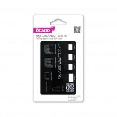 Комплект адаптеров SIM-карт с держателем