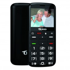 C27 Olmio (черный) Мобильный телефон
