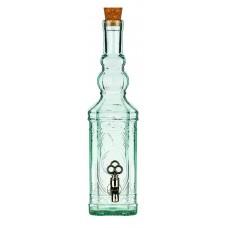 Бутыль для изготовления настоек с краном  San Miguel 700 мл