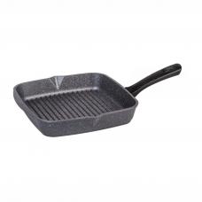 Сковорода-гриль «Гранит» 26x26