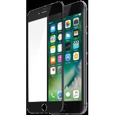 Защитное 3D-стекло Partner для iPhone 6 Plus/6S Plus, черное