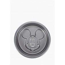 Форма для выпечки Mickey Mouse 16 см с антипригарным покрытием