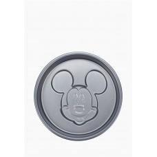 Форма для выпечки Mickey Mouse 26 см  с антипригарным покрытием