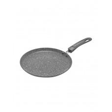 Блинная сковорода Кухня, диаметр 24 см, покрытие антипригарное